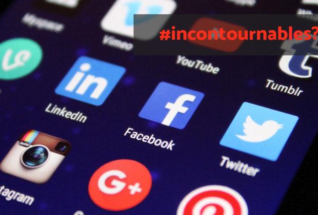 medias sociaux et relation client