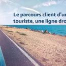 parcours client touriste