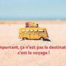 tourisme parcours client
