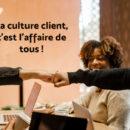 instaurer culture client