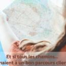 cartographie parcours client