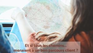 cartographie du parcours client