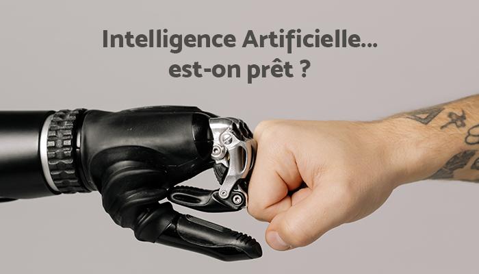 intelligence artificielle humain