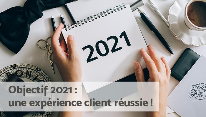 tendances relation client 2021